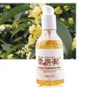 雪莱昵桂花蜂蜜补水保湿植物液体皂